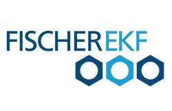 Fischer EKF Logo