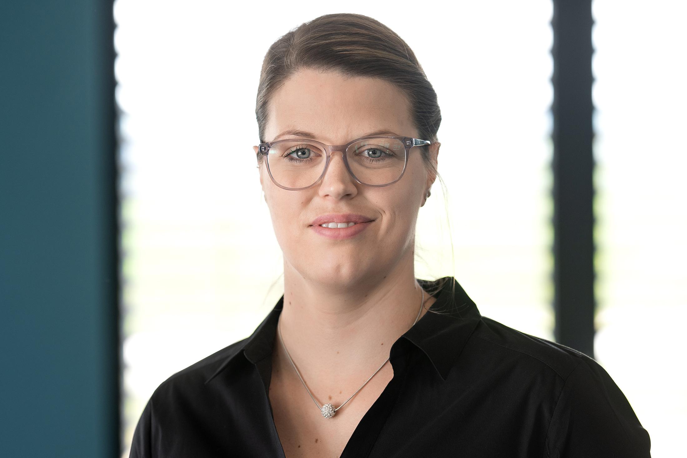 Tanja Kersting