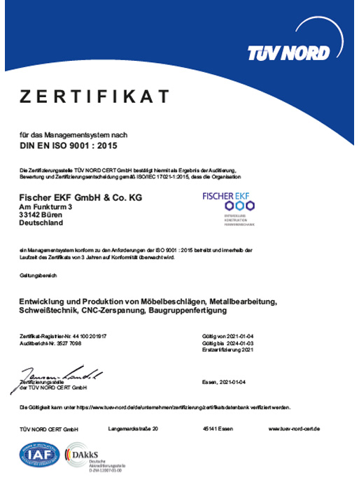 Zertifikat-ISO-90012015-für-Fischer-EKF